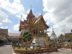なんちゃってバックパッカーひとり旅 in Prathet Thai チェンマイ編④