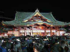 2019年新春~新しくなった神田明神に初詣!