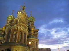 2017年GW 行ってみたら楽しかったロシア個人旅行(3) ~3日目 エカテリーナ宮殿とペテル街歩きその2~