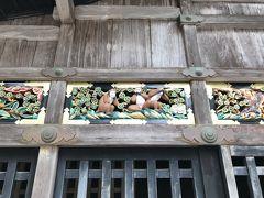 栃木県の世界遺産巡り:日光東照宮