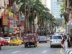 2018年12月 マレーシア (1) : 香港経由でクアラルンプールへ