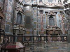 イタリア満喫・ローマから(フィレンツェへ2)・・・