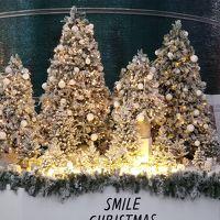 クリスマスはソウルから釜山へ〜ソウル編