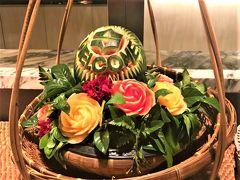 今年は家族と一緒に訪バンコク〜〜♪♪      (9日目:MBK〜Abhaibhubejhr(アバイブベート)〜ホテルステイ@Shangri-La)