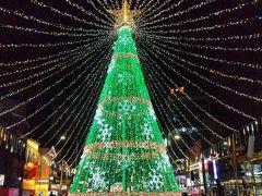 クリスマスはソウルから釜山へ〜釜山編1