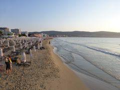 2018 東欧3か国の旅 6 ブルガリア・黒海沿岸をバスで縦断