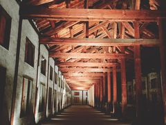 2018年 冬の帰省...の前に九州に寄り道☆マニアック過ぎる1週間の旅 Part VII: 世界遺産登録された富岡製糸場にやっと行けました