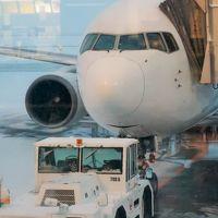 旭川19  旭川空港 クラスJ交換 JAL556 16:20発 ☆就航率99.5%-限界へ挑戦