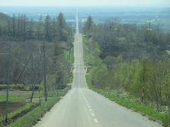 【復刻旅行記】北海道・惜別北斗星の旅(6)知床斜里天に続く道からオホーツク海の見えるローカル線で網走へ