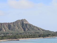 HAWAII-HAWAII 1年7か月ぶりの旅 2日目