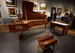 アムステルダム国立美術館【8】19世紀の絵画他(1)