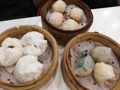 チムサーチョイに泊まる香港 4日間