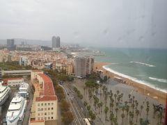 スターアライアンス ビジネスクラスで行く3週間で世界一周(28)「バルセロナ4日目 モンジュイックからポルトベイ」