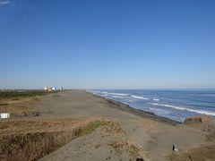 七十路夫婦 ヤマトタケルを旅する 日本書紀編その七、房総玉浦、陸路か海路か
