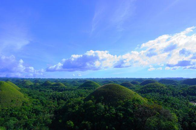 ふとパスポートを確認したら、何と期限が1月の末まで、このままでは一回も使わずに<br />終わってしまう・・・<br />年末年始の一人旅は海外へ決定しました。<br />パスポートの有効期限が短くても大丈夫な、フィリピンのセブ島へ出発<br /><br />3日目は昨日行けなかったボホール島へツアーで行きます