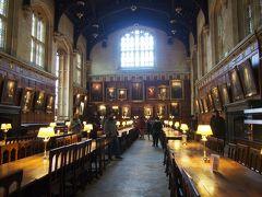 年末年始ロンドン 3日目 オックスフォード