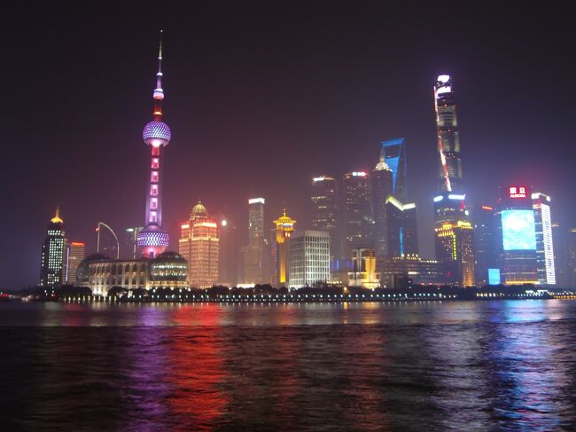【走遍中国2017夏】第六天:第2の故郷・上海の下町へ