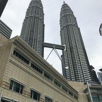 クアラルンプール・シンガポール旅行記 Vol.1 KL編