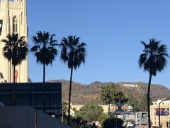冬のホリデーシーズンに行くロサンゼルス