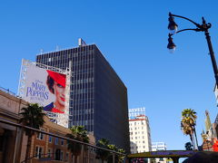 冬のホリデーシーズンに行くロサンゼルス2