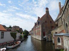 世界3週目 夏旅は香港・ラスベガス・イエローストーン・オランダ・ベルギー&パリ ⑨ベルギー アントワープ・ブルージュ