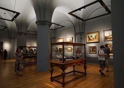 アムステルダム国立美術館【9】19世紀の絵画他(2)