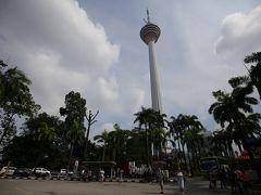 2018年12月-2019年1月 マレーシア・シンガポールに行ってきました(1)クアラルンプール編