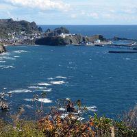 自然に恵まれた南北海道:登別、室蘭、支笏湖を巡る