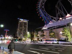 05.学園祭をはしごする東京1泊 フレンチレストラン 洋食屋の夕食