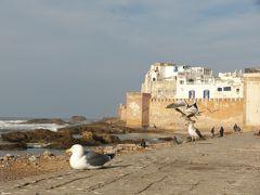 モロッコ周遊10日間[5]港町エッサウィラ