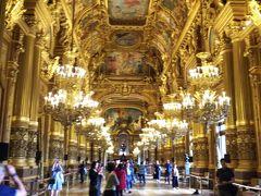 フランスツアー一人旅《5日目:自由にパリ歩き編》