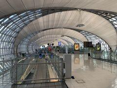 キャセイパシフィック航空ビジネスで香港へ