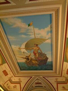 2005年 マルタ 5/7:自由行動日