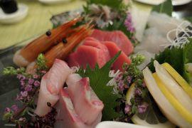 秋の優雅な箱根旅行♪ Vol.22 強羅温泉:「ホテル凛香」レストランの豪華なディナー♪