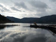 琵琶湖一周の旅、その二