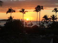 二度目のハワイ島一周 一人旅