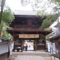 松山道後温泉と四国霊場51番・石出寺散策