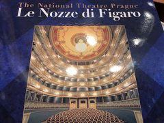 プラハ国立劇場オペラ「フィガロの結婚」を観に東京文化会館へ行ってきました