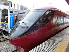 『富士山ビュー特急&富士登山電車』に乗って来ました♪おときゅうパスで行く日帰り旅3日目