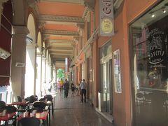 2017夏 Veneziaとその周辺 Bologna街歩き