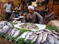 数千年の時を経て語りかけるファラオの国/エジプトへ♪ vol. 3 ルクソール東岸/スークぶらぶら歩き