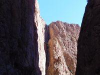 フォトジェニックな国・モロッコ夢紀行(その7)〜メルズーガからトドラ渓谷を経由してワルザザードへ〜