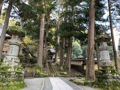 201811-03_永平寺と東尋坊 Eiheiji Temple and Tojinbo (Fukui)