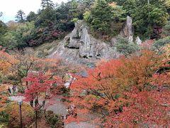 201811-04_加賀温泉と那谷寺 Kaga Onsen and Natadera Temple (Ishikawa)