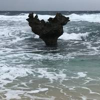 休暇、久々の沖縄3泊4日2/3 北部