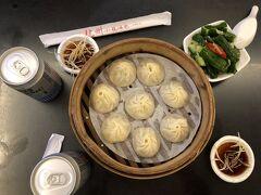新春の台北、とほほな二泊三日・旅日記� 暑さにめげず、頑張って食べた二日目
