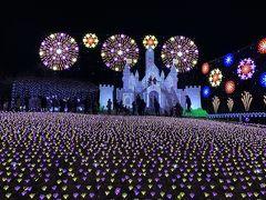 201901-02_足利フラワーパーク Ashikaga Flower Park (Tochigi)