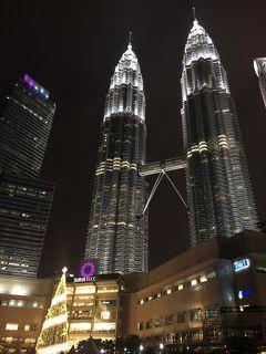 1日目⇨2日目 シンガポール到着~Malaccaへ