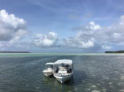 2018 パラオ3<カープ島とカープレストラン>