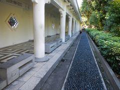 再び台北週末旅・・3日目台湾朝ごはんと健康歩道♪